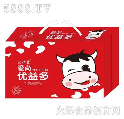 汇伊蒙爱尚优益多乳酸菌饮品(箱)