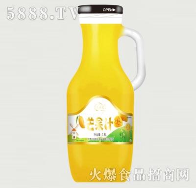 美时达芒果汁饮料1.5L