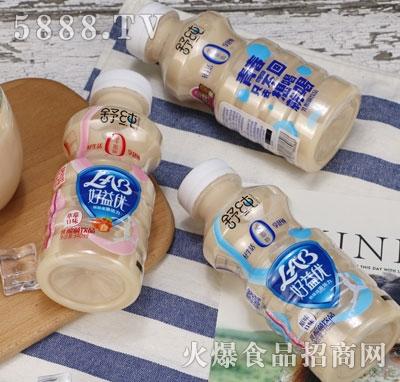 舒纯好益优乳酸菌饮品(瓶装)