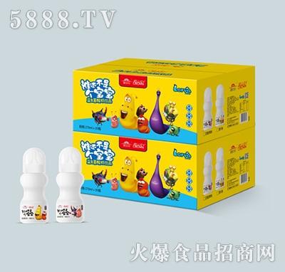 捷世冠益生菌酸奶饮品270mlx20瓶