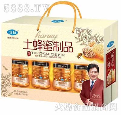 臻扬土蜂蜜制品