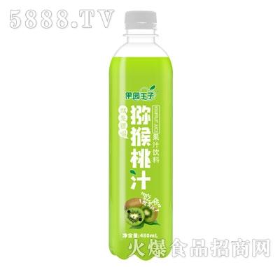 果园王子猕猴桃汁480mL