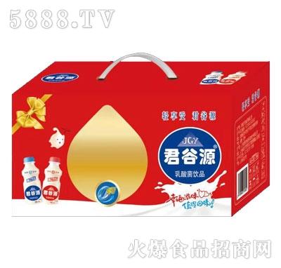 君谷源乳酸菌饮品(箱)
