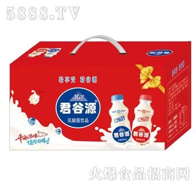 君谷源乳酸菌饮品(箱装)