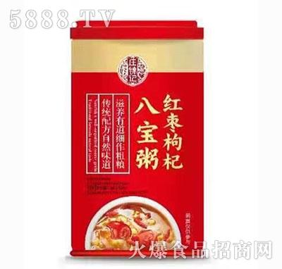 庄锦记红枣枸杞八宝粥