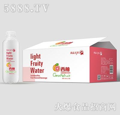 500ml×15西柚乳酸菌果味饮料