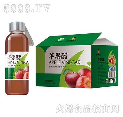 418ml×12果先生水杯苹果醋饮料