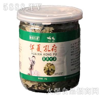 鲁国孔府薄荷叶茶10g产品图