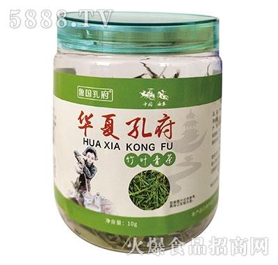鲁国孔府竹叶青茶10g产品图