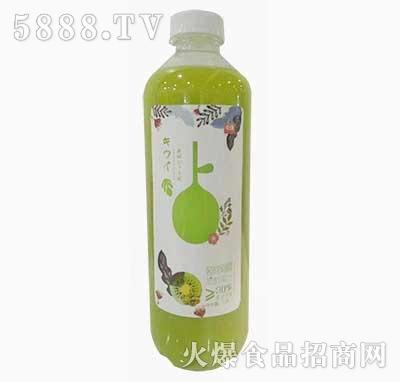 豪强发酵果汁猕猴桃味1.2L
