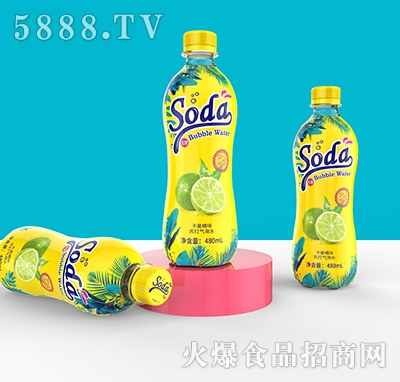 soda卡曼橘味�K打�馀菟�480ml