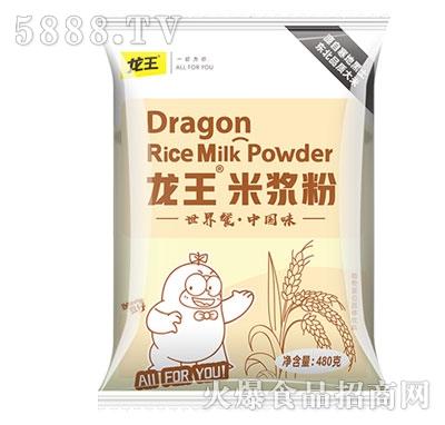 龙王米浆粉480克