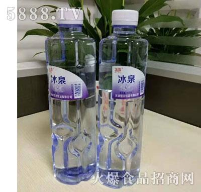 环净冰泉包装饮用水550ml