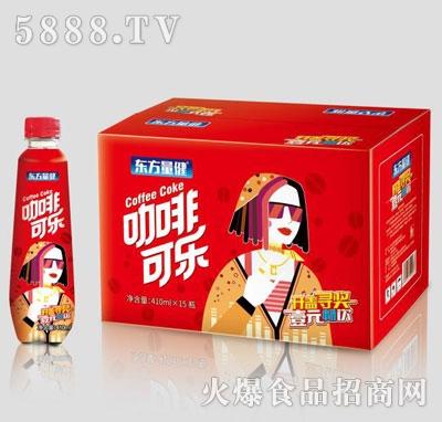 东方量健咖啡可乐410mlX15
