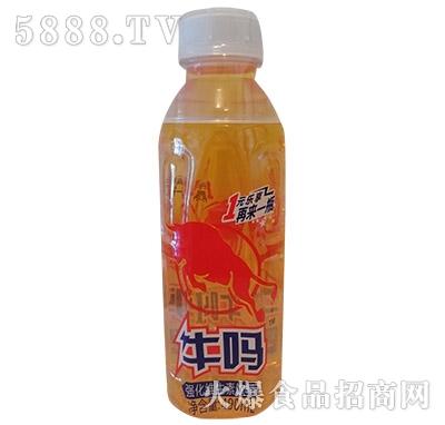 牛吗强化维生素饮料490ml