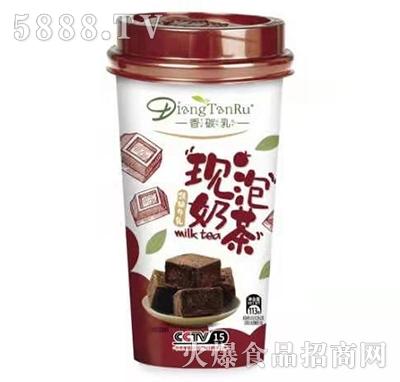香碳乳现泡奶茶焦糖味113g