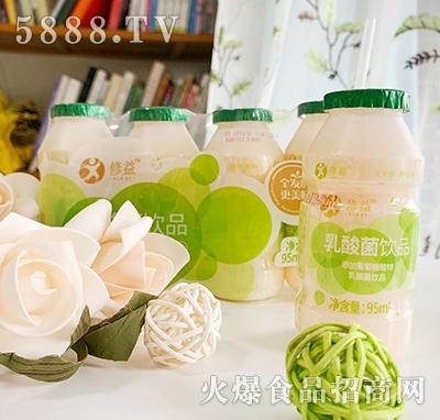 修益乳酸菌饮品95ml