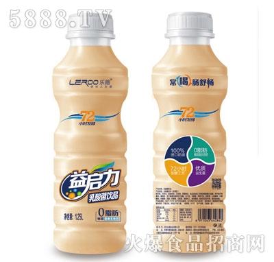 益启力乳酸菌饮品1.25L