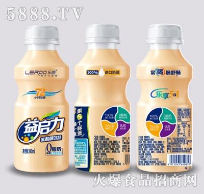 益启力乳酸菌饮品(瓶装)