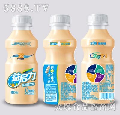 益启力乳酸菌饮品340ml