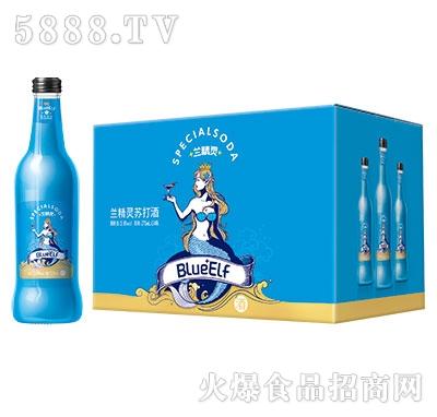 兰精灵苏打酒275mlx24