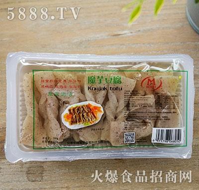 魔莱仕魔芋豆腐280g