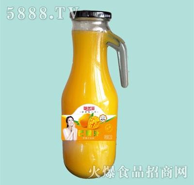 味优滋芒果汁