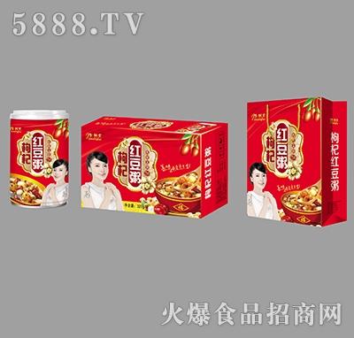 金利发枸杞红豆粥产品图