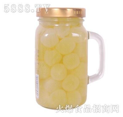 德盛恒葡萄罐头560克产品图
