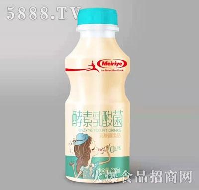 每日椰酵素乳酸菌饮品330ml
