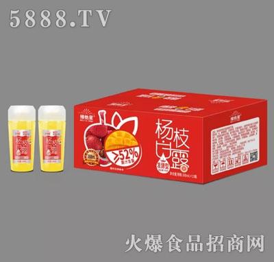 维他星杨枝甘露复合果汁饮料