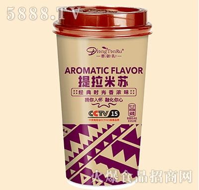 香碳乳提拉米苏奶茶60g