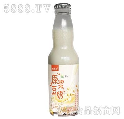 徽磨坊原浆豆奶248ml