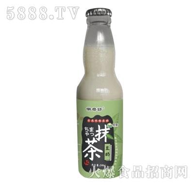 徽磨坊抹茶豆奶248ml