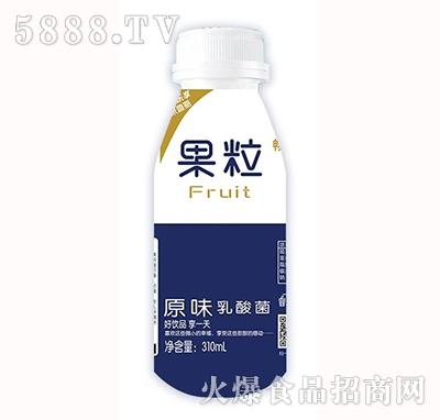 畅多纯原味乳酸菌饮品310ml