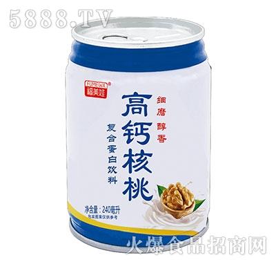 福美娃高钙核桃蛋白饮料240ml