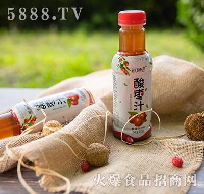 珊瑚泉酸枣汁430ml
