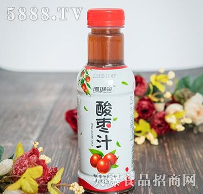 珊瑚泉酸枣汁饮料430ml