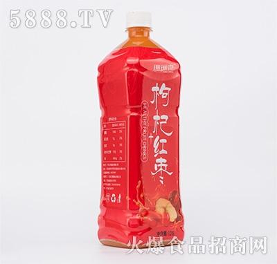 珊瑚泉枸杞红枣汁1.25L