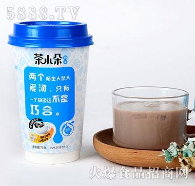 茶小朵奶茶奥利奥可可73g