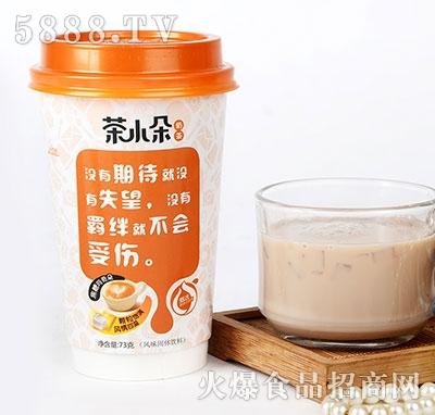 茶小朵奶茶焦糖玛奇朵73g