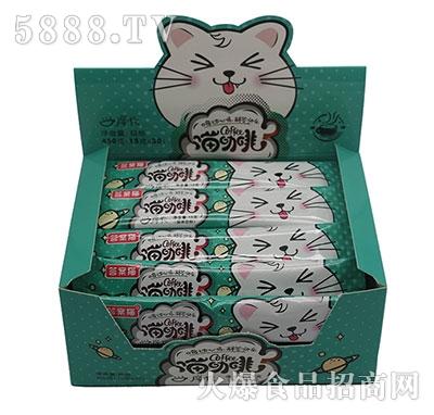猫咖啡摩卡咖啡450g(15克×30)