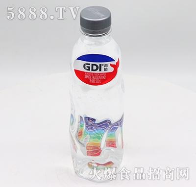 古的天然苏打水饮料500ml