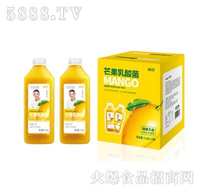 芒果乳酸菌1.25Lx6瓶