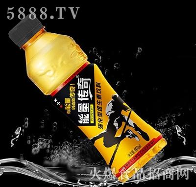 能量传奇维生素饮料600ml