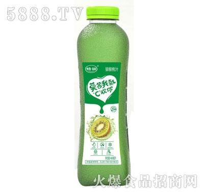 畅田猕猴桃果汁468ml