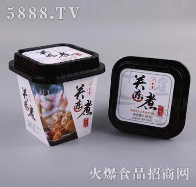 千里薯关东煮156g产品图