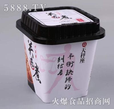 千里薯关东煮(盒装)产品图