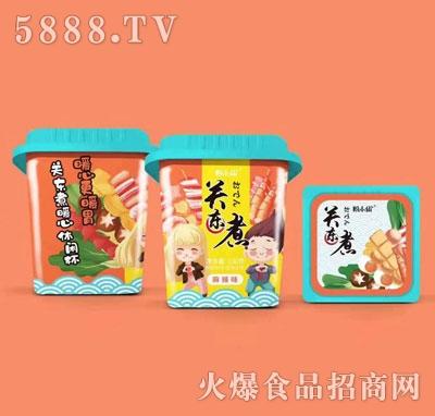 粉小仙关东煮麻辣味产品图