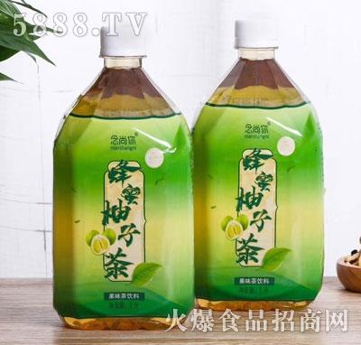 念尚你蜂蜜柚子茶1L